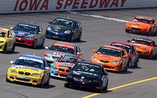 Iowa Speedway Ups the AV Ante
